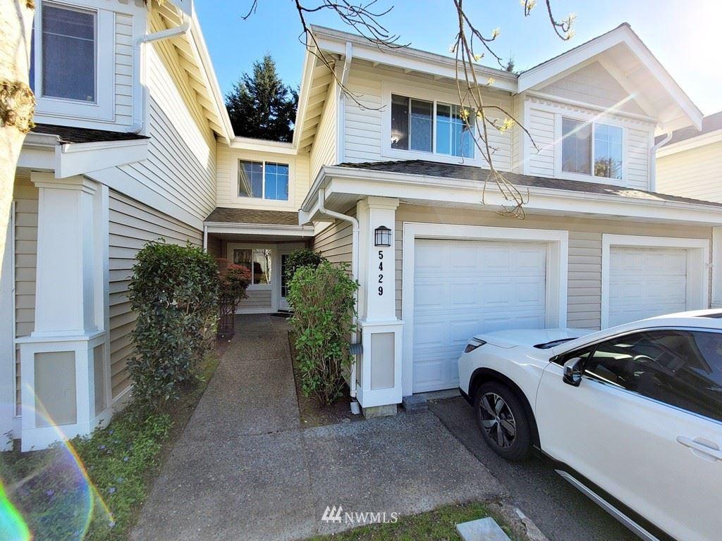 Photo of 5429 S 234 Street, Kent, WA 98032 (MLS # 1759234)