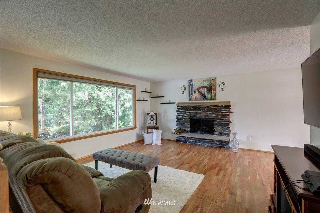Photo of 13432 191st Place SE, Renton, WA 98059 (MLS # 1785234)