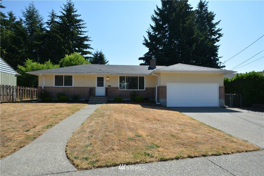 1625 S Huson Drive, Tacoma, WA 98405 - #: 1806234
