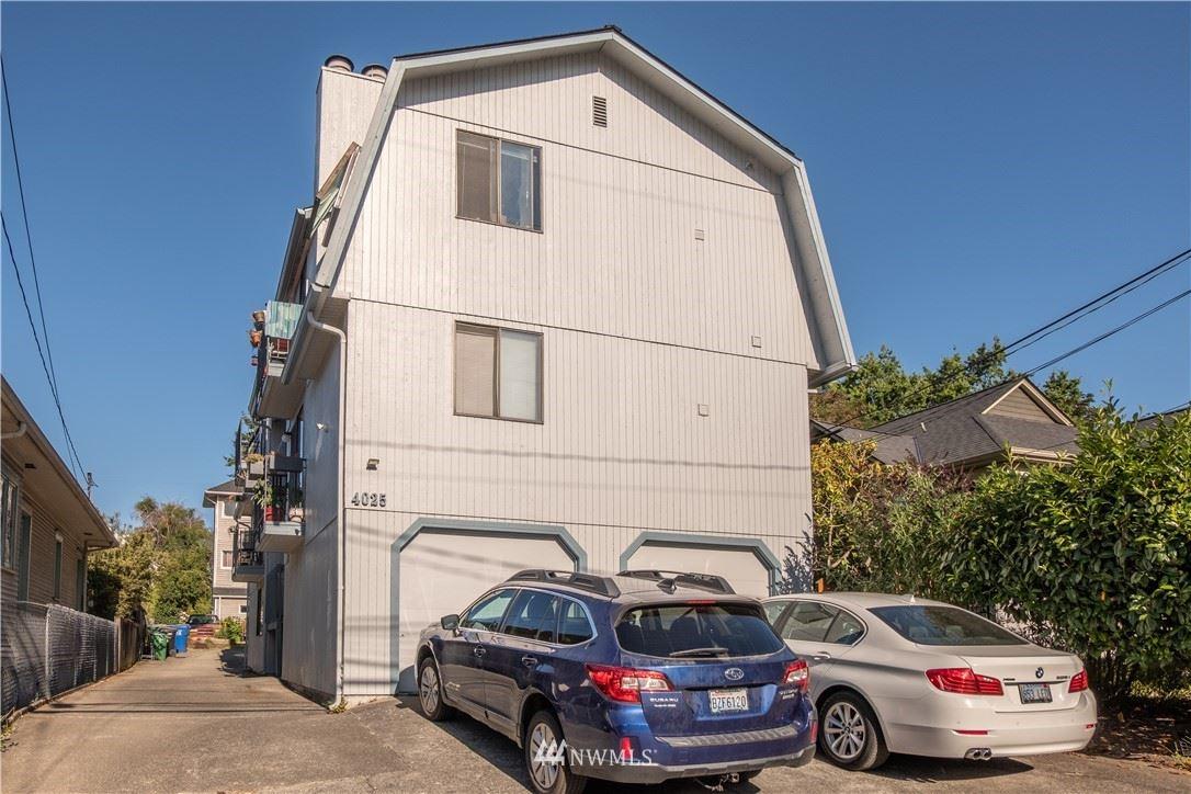 4025 Midvale Avenue N, Seattle, WA 98103 - #: 1815234