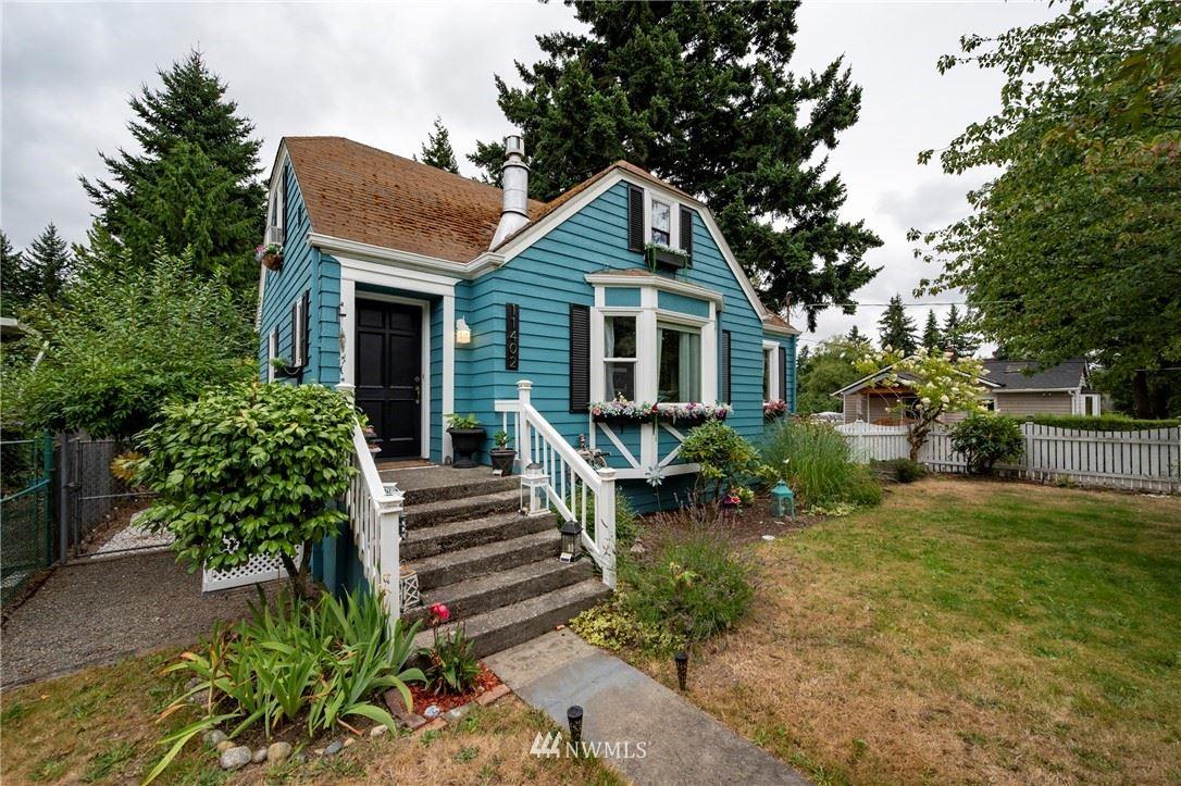 11402 3rd Avenue S, Seattle, WA 98168 - #: 1827234