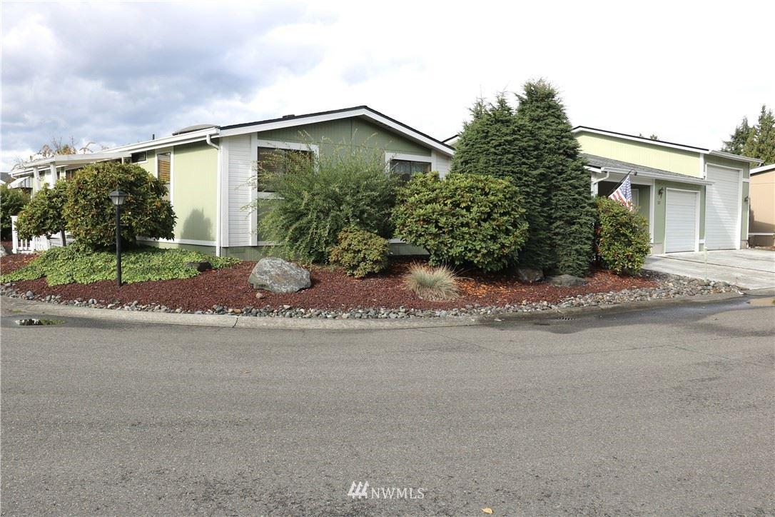 Photo of 1402 22nd Street NE #527, Auburn, WA 98002 (MLS # 1856234)