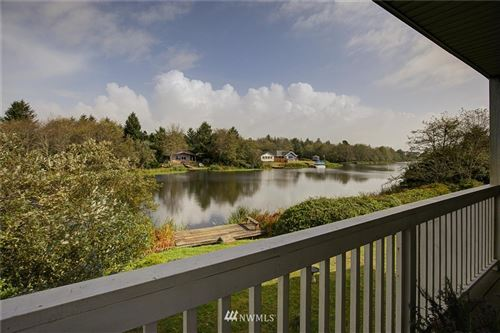Photo of 992 Point Brown Avenue SE #1, Ocean Shores, WA 98569 (MLS # 1667235)