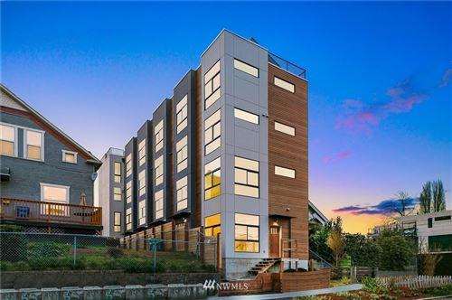 Photo of 1431 24th Avenue, Seattle, WA 98122 (MLS # 1751235)