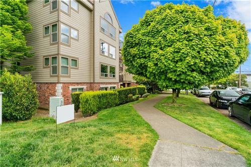Photo of 566 Prospect Street #201, Seattle, WA 98109 (MLS # 1769235)