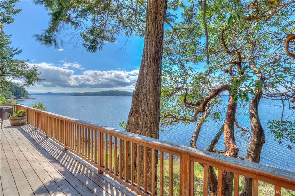 Photo for 185 Annette Lane, Orcas Island, WA 98243 (MLS # 1432235)