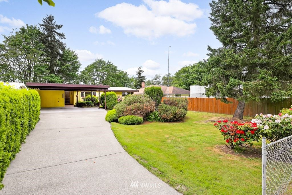 Photo of 12241 56th Place S, Seattle, WA 98178 (MLS # 1775235)