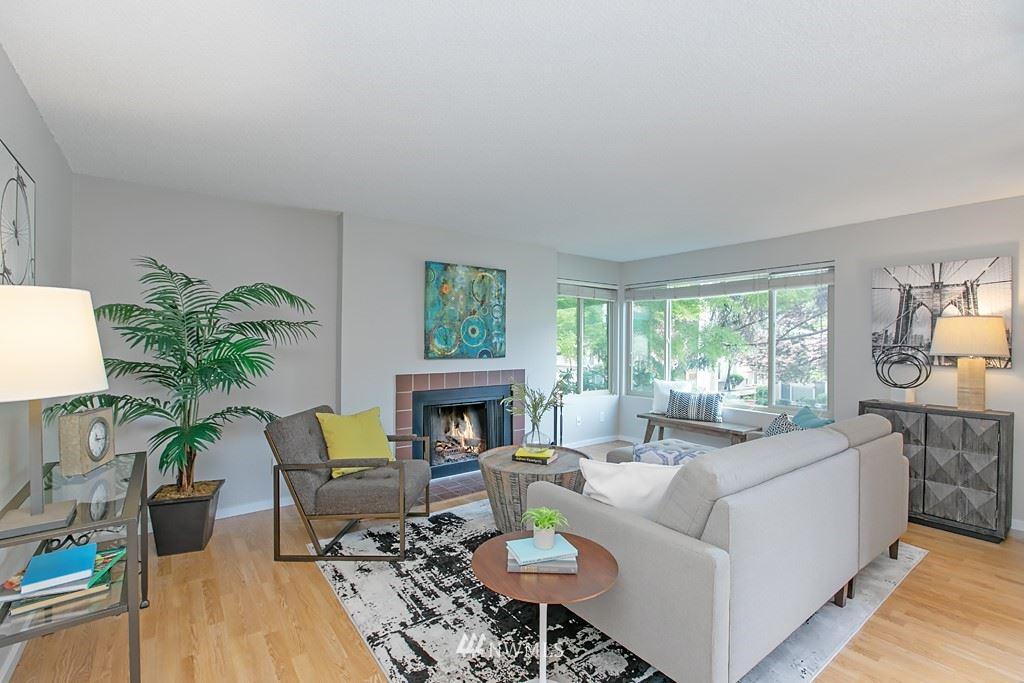 Photo of 1324 W Emerson Street #101, Seattle, WA 98119 (MLS # 1779235)