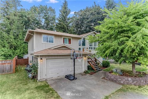 Photo of 21338 271st Place, Maple Valley, WA 98038 (MLS # 1666236)