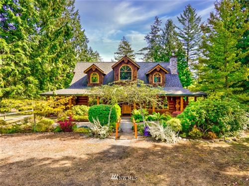 Photo of 134 Sacred Moon Way, Friday Harbor, WA 98250 (MLS # 1667236)