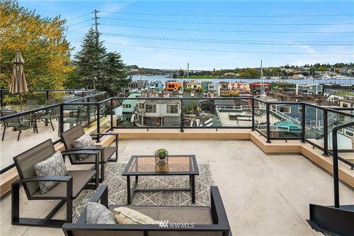 Photo of 80 E Roanoke Street #3, Seattle, WA 98102 (MLS # 1680236)