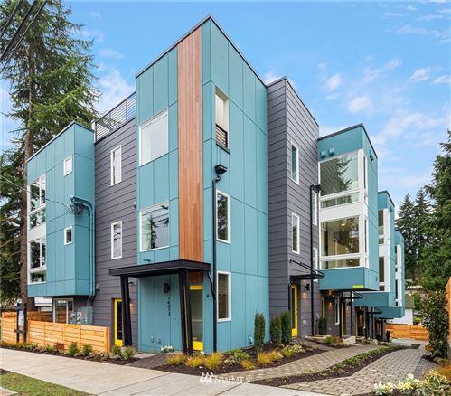 Photo of 14013 Greenwood Avenue N #G, Seattle, WA 98133 (MLS # 1721236)