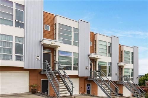 Photo of 2329 Yakima Court, Tacoma, WA 98405 (MLS # 1774236)