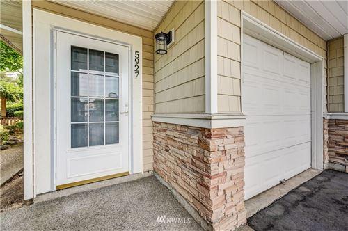 Photo of 5927 S 234th Place #2, Kent, WA 98032 (MLS # 1791236)