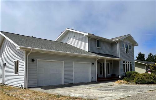 Photo of 31007 N Place, Ocean Park, WA 98640 (MLS # 1810236)
