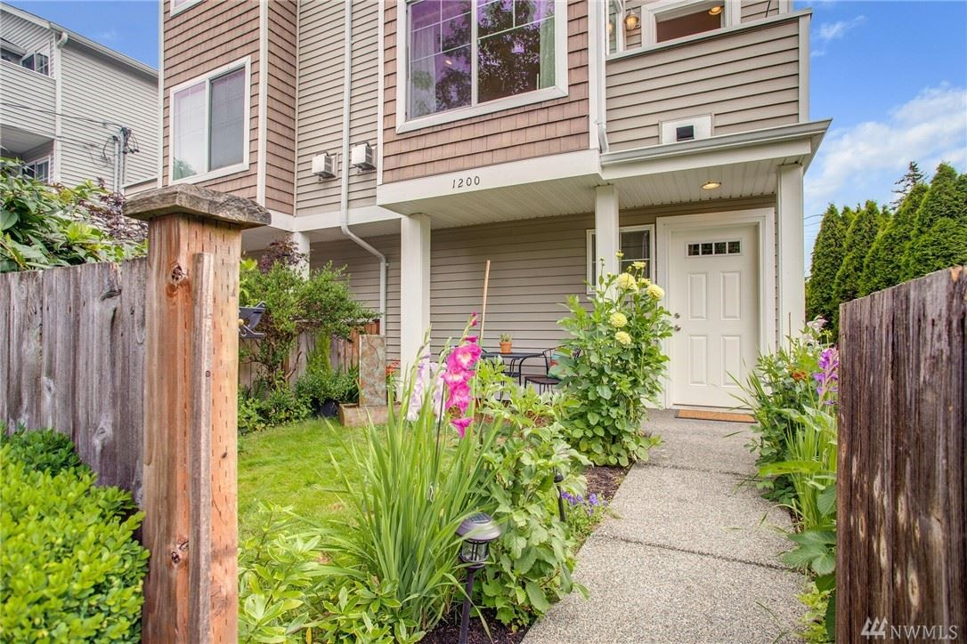 Photo of 1200 N 85th St, Seattle, WA 98103 (MLS # 1633236)
