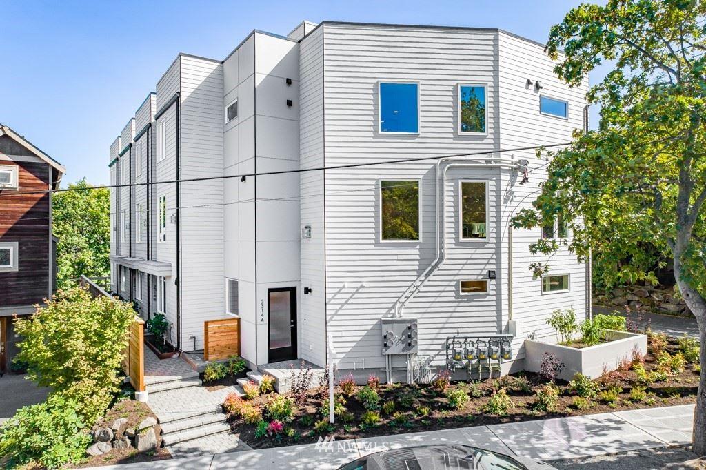 Photo of 2314 Thorndyke Avenue W, Seattle, WA 98199 (MLS # 1683236)