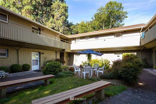 Photo of 4707 40th Avenue NE #F4813, Seattle, WA 98105 (MLS # 1841237)