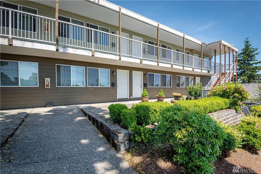 1953 S I St #4, Tacoma, WA 98405 - MLS#: 1607237