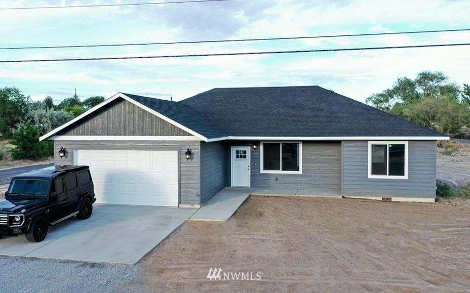 437 SE 2nd Avenue, Soap Lake, WA 98851 - #: 1767237