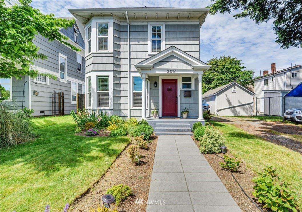 Photo of 2310 Hoyt Avenue, Everett, WA 98201 (MLS # 1783237)