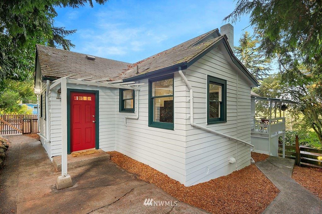1541 NE 94th Street, Seattle, WA 98115 - #: 1840237