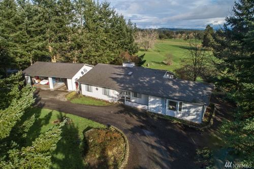 Photo of 2181 Cattle Point Rd, Friday Harbor, WA 98250 (MLS # 1553238)