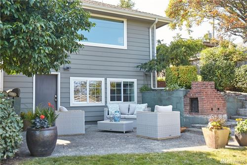Photo of 7508 30th Ave SW, Seattle, WA 98125 (MLS # 1640238)