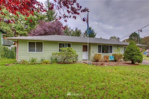 Photo of 8338 Daycrest Drive SE, Olympia, WA 98513 (MLS # 1684238)