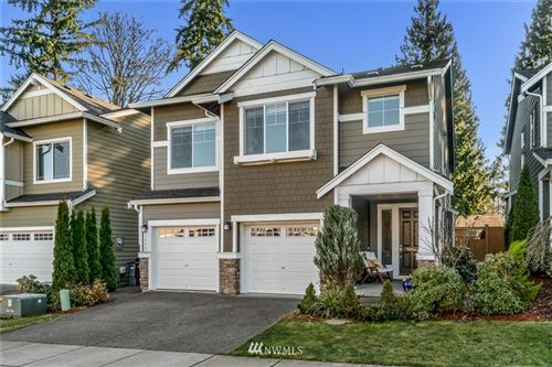 Photo of 3522 198th Place SE, Bothell, WA 98012 (MLS # 1720238)