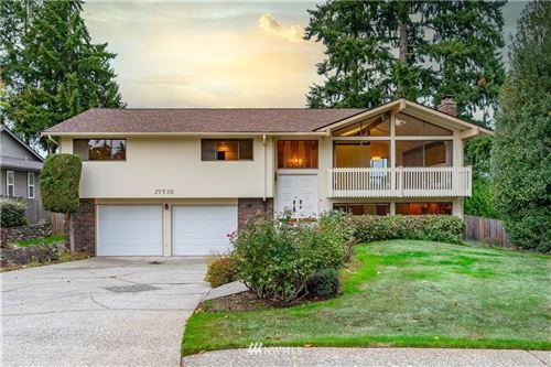 Photo of 17710 NE 12th Street, Bellevue, WA 98008 (MLS # 1856238)