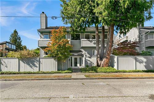 Photo of 1905 42nd Avenue E #3, Seattle, WA 98112 (MLS # 1858238)