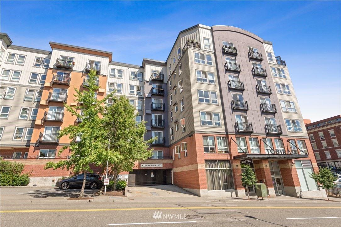 Photo of 108 5 Avenue S #506, Seattle, WA 98104 (MLS # 1656238)