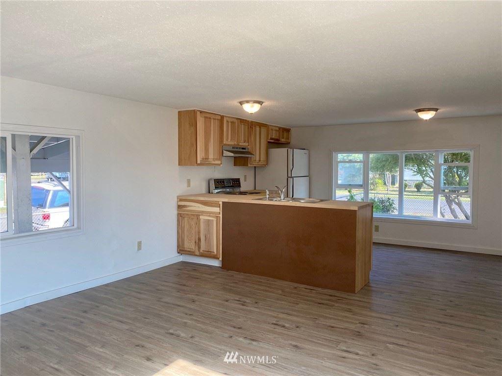 Photo of 1523 Washington N, Long Beach, WA 98631 (MLS # 1672238)