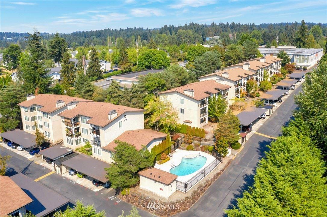 703 136th Place NE #F11, Bellevue, WA 98005 - #: 1823238