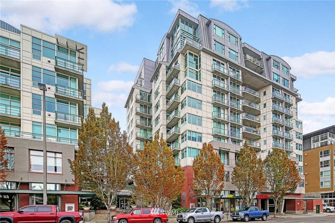 1100 106th Avenue NE #509, Bellevue, WA 98004 - MLS#: 1852238