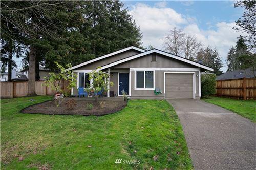 Photo of 3905 N Highland Street, Tacoma, WA 98407 (MLS # 1717239)