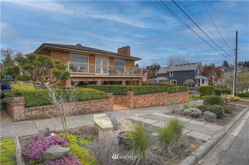 Photo of 1110 N 27th Street, Tacoma, WA 98403 (MLS # 1740239)