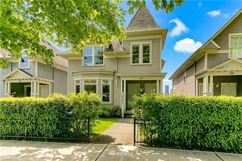 Photo of 107 23rd Avenue #B, Seattle, WA 98122 (MLS # 1817239)