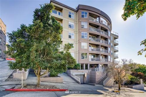Photo of 530 Melrose Avenue E #703, Seattle, WA 98102 (MLS # 1835239)