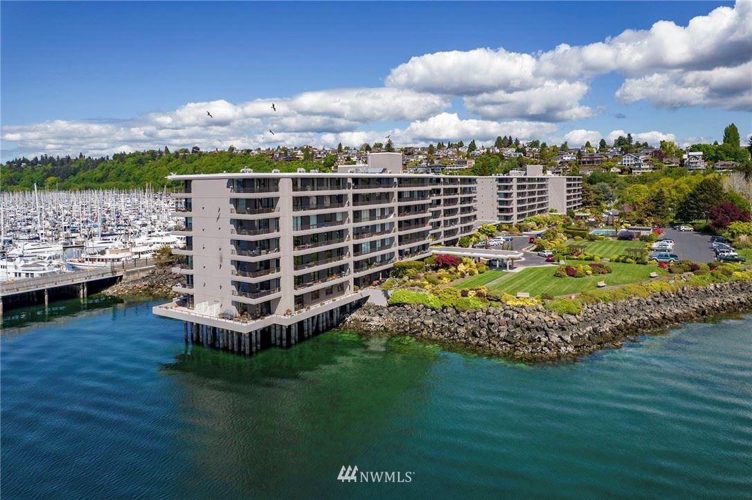 Photo of 6535 Seaview Avenue NW #607B, Seattle, WA 98117 (MLS # 1782239)