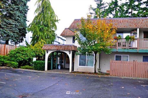 Photo of 8911 Holly Drive #110, Everett, WA 98208 (MLS # 1720240)
