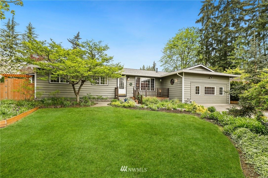 Photo of 21621 6th Avenue W, Bothell, WA 98021 (MLS # 1764240)