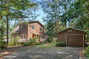 Photo of 461 E Twanoh Falls Dr, Belfair, WA 98528 (MLS # 1502241)