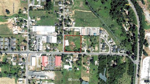 Photo of 0 XXX 60th Street E, Sumner, WA 98390 (MLS # 1646241)