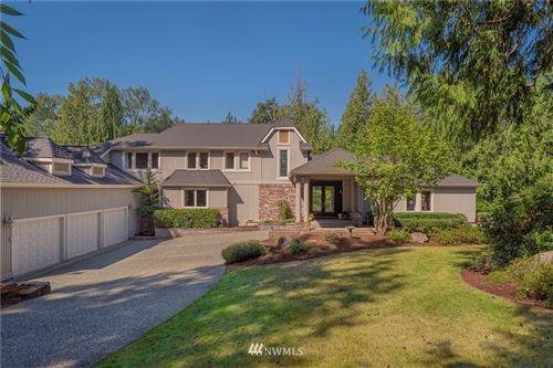 Photo of 14001 205th Avenue NE, Woodinville, WA 98077 (MLS # 1660241)
