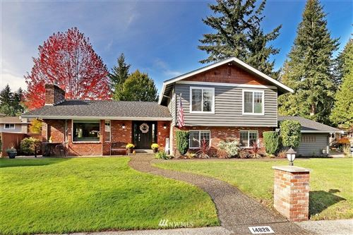 Photo of 14828 31st Avenue SE, Mill Creek, WA 98012 (MLS # 1684241)