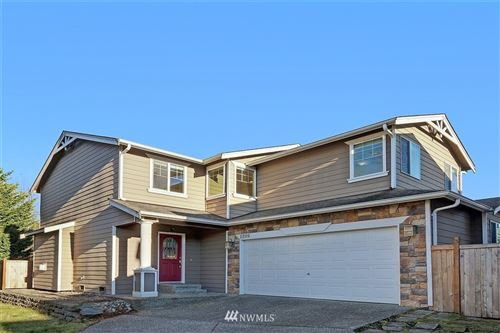 Photo of 1209 149th Street SW, Lynnwood, WA 98087 (MLS # 1695241)