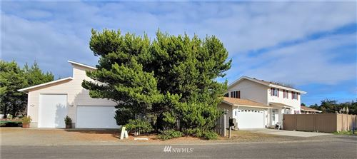 Photo of 31710 H Place, Ocean Park, WA 98640 (MLS # 1736241)