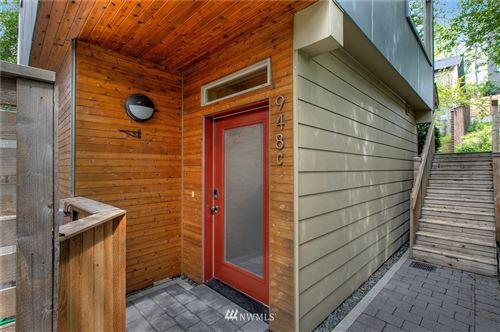 Photo of 948 Hiawatha Place S #C, Seattle, WA 98144 (MLS # 1768241)